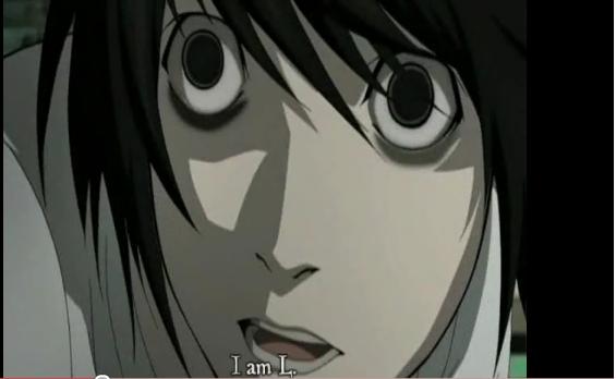 I am L