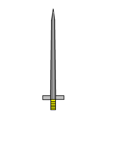 Early Sword