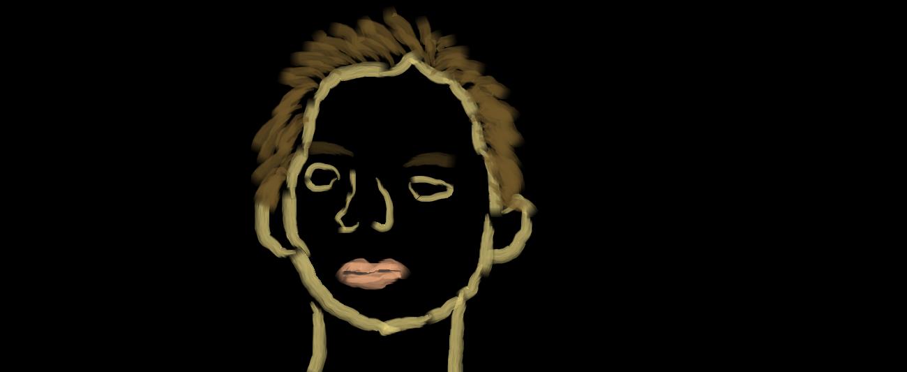 Third AS-Portrait 1