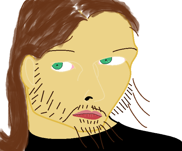 2013 Self-Portrait 16