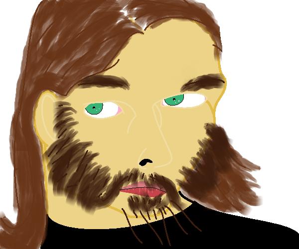 2013 Self-Portrait 22