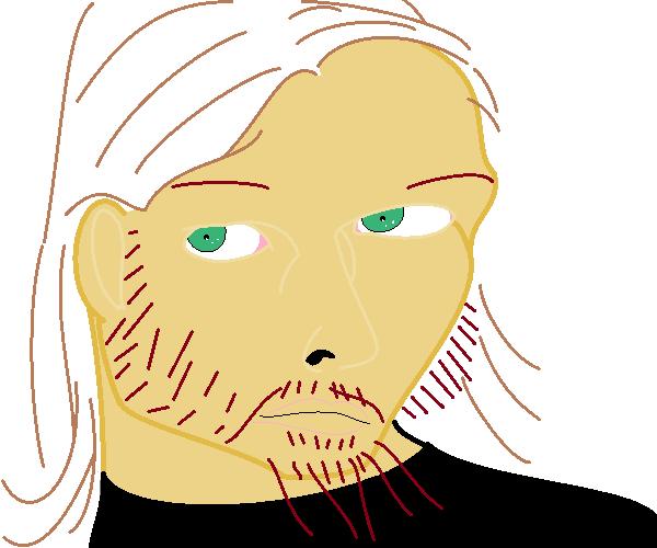 2013 Self-Portrait 11