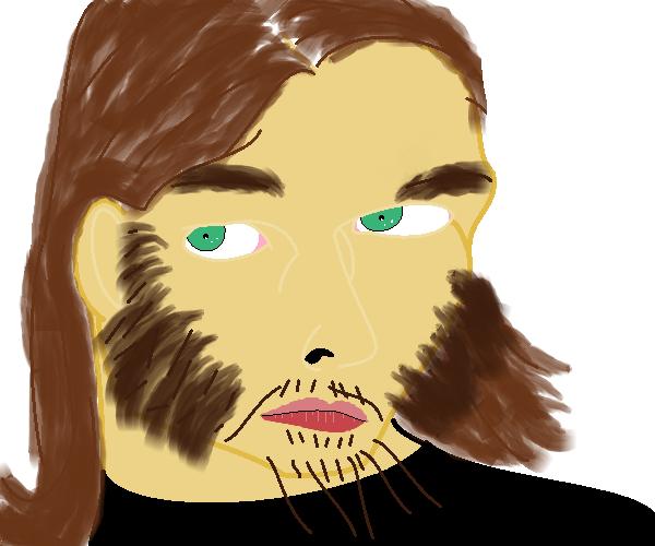 2013 Self-Portrait 20