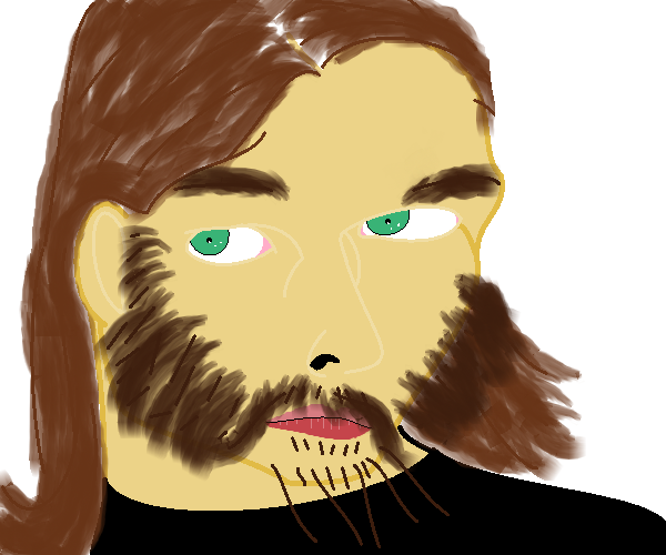 2013 Self-Portrait 21