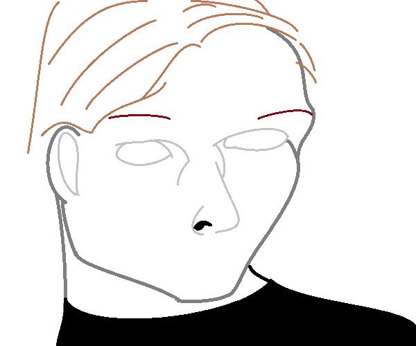 2013 Self-Portrait 3