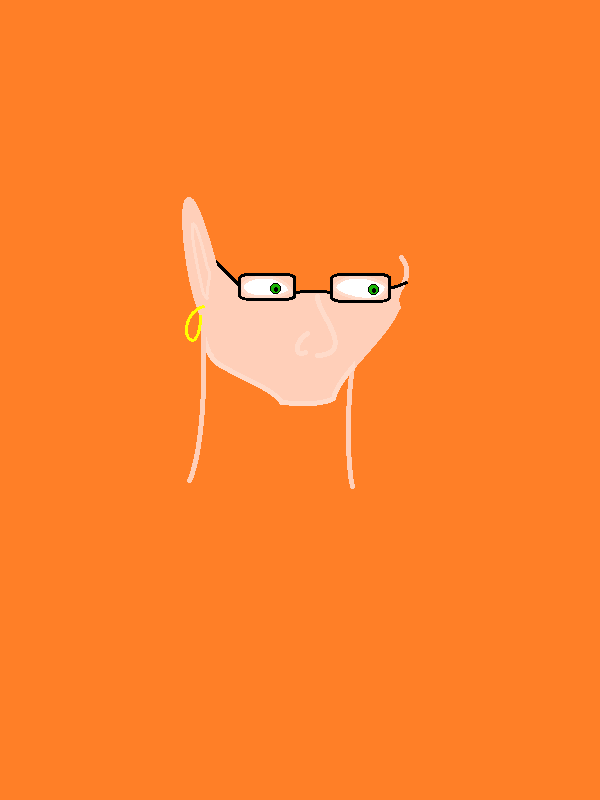 Random Character Attempt 2 A