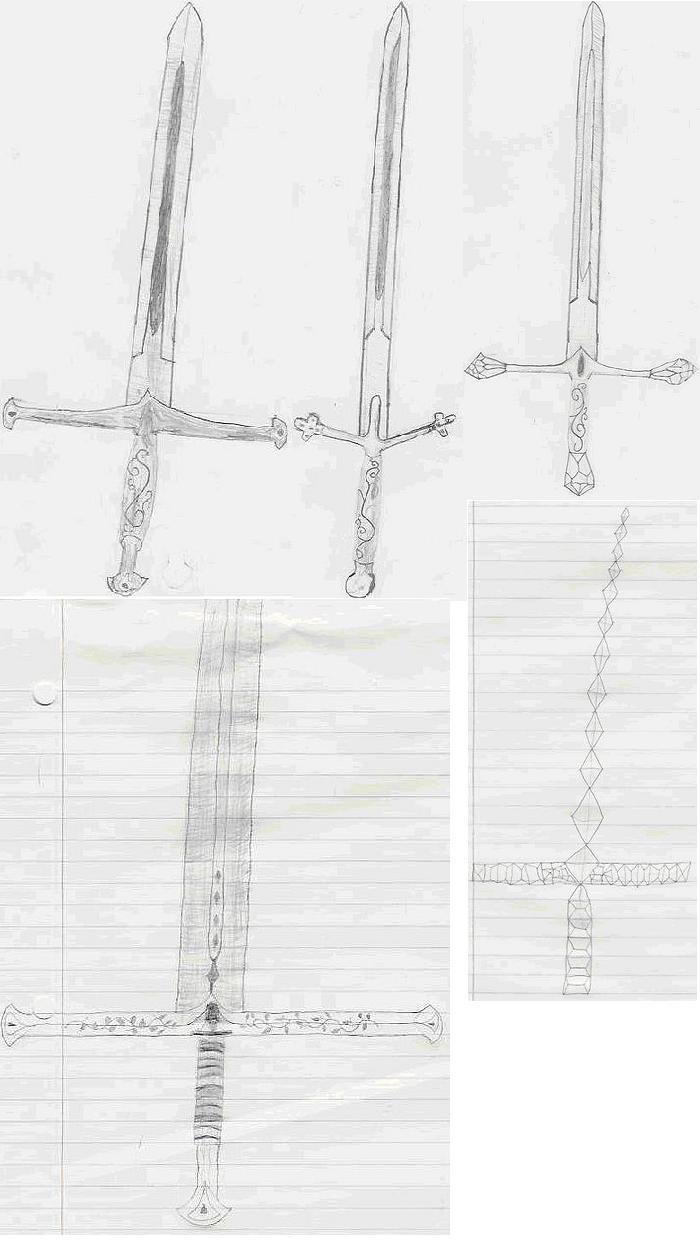 Sword Highlights