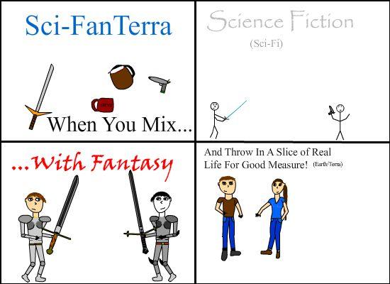 SciFanTerra 0