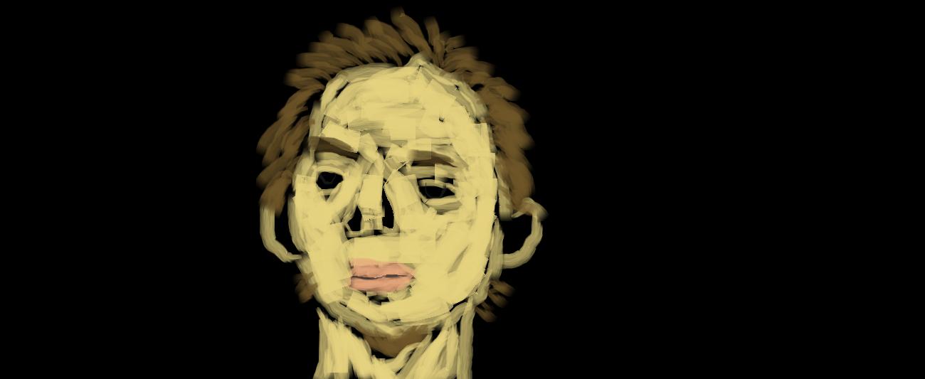 Third AS-Portrait 5
