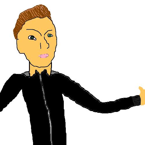 Self-Portrait3