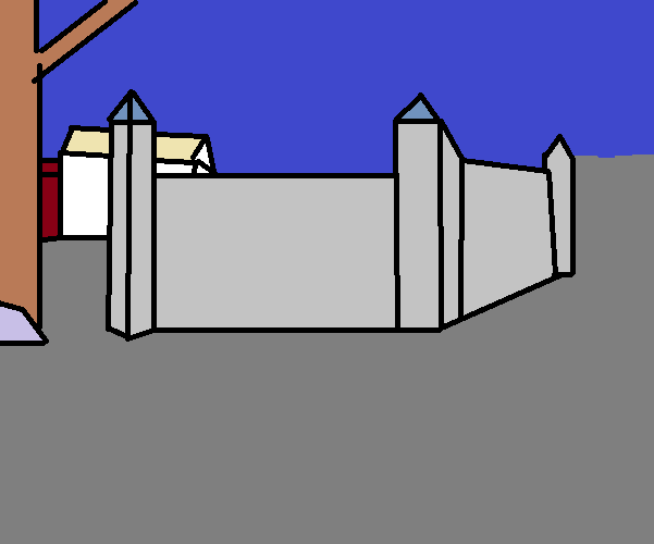 Quick Town 4