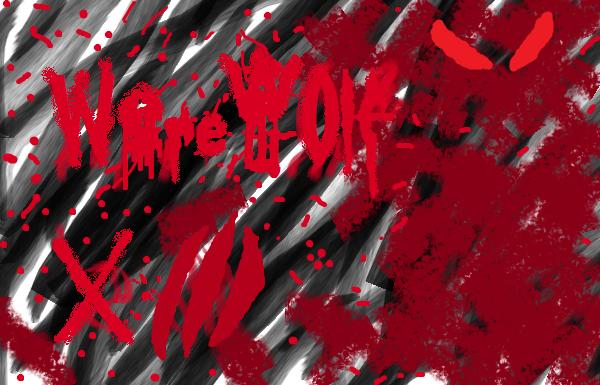 Werewolf 13 Banner